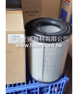 FUSO 350馬 420馬 6M70  三菱扶桑 空氣芯 空氣濾清器  A-350FU YT542A JA-501U P53-4435 ME294850 ME 294850